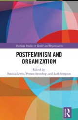 Omslag - Postfeminism and Organization