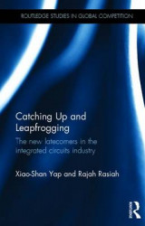 Omslag - Catching Up and Leapfrogging