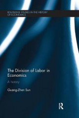 Omslag - The Division of Labor in Economics