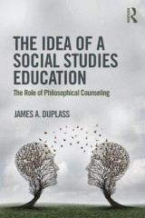 Omslag - The Idea of a Social Studies Education
