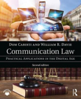 Omslag - Communication Law