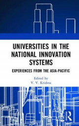 Omslag - Universities in the National Innovation Systems