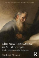 Omslag - The New Testament in Muslim Eyes