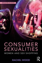 Omslag - Consumer Sexualities