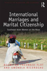 Omslag - International Marriages and Marital Citizenship