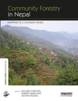 Omslag - Community Forestry in Nepal