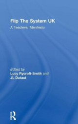 Omslag - Flip The System UK: A Teachers' Manifesto