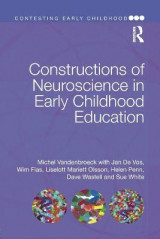 Omslag - Constructions of Neuroscience in Early Childhood Education