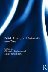 Omslag - Belief, Action and Rationality Over Time