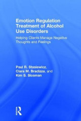 Omslag - Emotion Regulation Treatment of Alcohol Use Disorders
