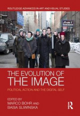 Omslag - The Evolution of the Image