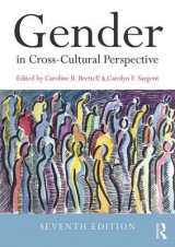 Omslag - Gender in Cross-Cultural Perspective