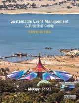 Omslag - Sustainable Event Management