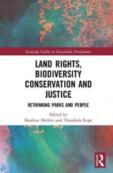 Omslag - Land Rights, Biodiversity Conservation and Justice
