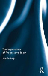 Omslag - The Imperatives of Progressive Islam