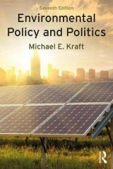 Omslag - Environmental Policy and Politics