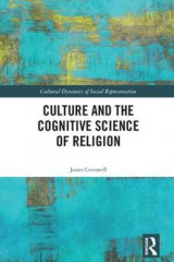 Omslag - Culture and the Cognitive Science of Religion