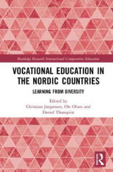 Omslag - Vocational Education in the Nordic Countries