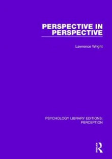 Perspective in Perspective av Lawrence Wright (Heftet)
