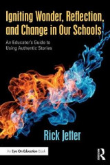 Omslag - Igniting Wonder, Reflection, and Change in Our Schools