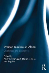 Omslag - Women Teachers in Africa