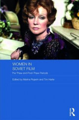 Omslag - Women in Soviet Film