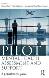 Omslag - Pilot Mental Health Assessment and Support