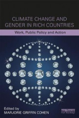 Omslag - Climate Change and Gender in Rich Countries