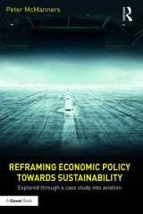 Omslag - Reframing Economic Policy Towards Sustainability