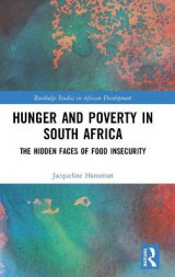 Omslag - Hunger and Poverty in South Africa