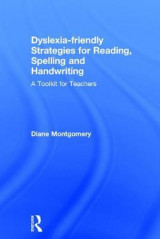 Omslag - Dyslexia-Friendly Strategies for Reading, Spelling and Handwriting