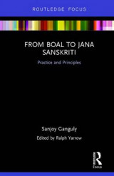 Omslag - From Boal to Jana Sanskriti: Practice and Principles
