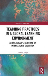 Omslag - Teaching Practices in a Global Learning Environment