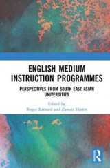 Omslag - English Medium Instruction Programmes