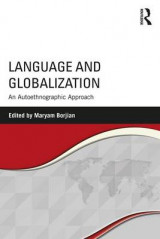 Omslag - Language and Globalization