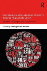 Omslag - Educating Chinese-Heritage Students in the Global-Local Nexus