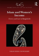 Omslag - Islam and Women's Income