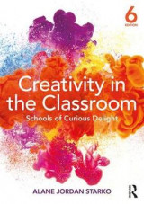 Omslag - Creativity in the Classroom