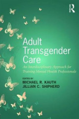 Omslag - Adult Transgender Care
