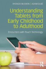 Omslag - Understanding Tablets from Early Childhood to Adulthood