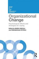 Omslag - Organizational Change