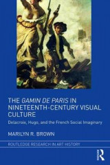 Omslag - The Gamin de Paris in Nineteenth-Century Visual Culture