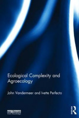 Omslag - Ecological Complexity and Agroecology