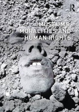 Omslag - Museums, Moralities and Human Rights