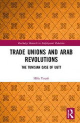 Omslag - Trade Unions and Arab Revolutions