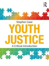Omslag - Youth Justice