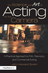Omslag - The Science and Art of Acting for the Camera