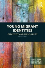 Omslag - Young Migrant Identities