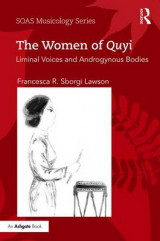 Omslag - The Women of Quyi