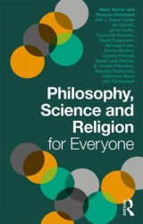 Omslag - Philosophy, Science and Religion for Everyone